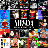 Nirvana - Original B-Sides and Rarities (2011) (2CD)