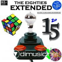 Various - The Eighties Extended 12 Inches Vol. 15