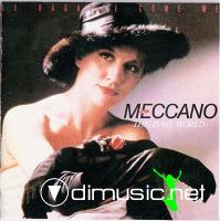Meccano (3) - This Is My World (1989)