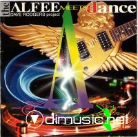 Dave Rodgers Project – The Alfee Meets Dance