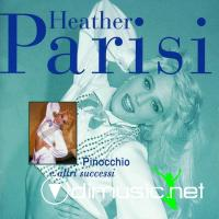 Heather Parisi - Pinocchio E Altri Successi (1999)