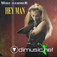 Mike Hammer - Hey Man (1990)