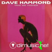 Dave Hammond - Take Me Higher (1990)