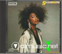 Shannon - Do You Wanna Get Away (1985)