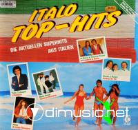 Various - Italo Top-Hits (1983)