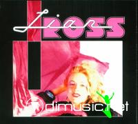Lian Ross - The Maxi-Singles Collection (2xCD)