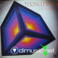Joël Fajerman – Turbulences (1983)