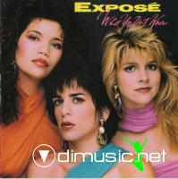 Exposé – What You Don't Know (1989)