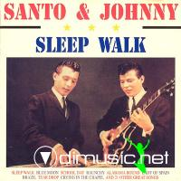 Santo & Johnny - Sleep Walk (1992)