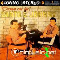 Santo & Johnny - Come On In (1962)