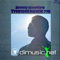 Jimmy Dawkins - Transatlantic 770 (1972)