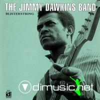 Jimmy Dawkins - Discography 22 Albums (1969-2004)
