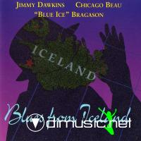 Jimmy Dawkins, Beau & Bragason - Blues From Iceland (1991)