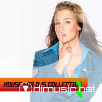 VA-House for Djs Collection Vol.1 2012 (CD ORIGINAL)