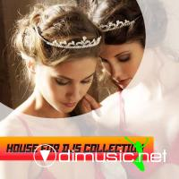 VA-House for Djs Collection Vol.2 2012 (CD ORIGINAL)