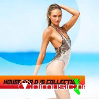 VA-House for Djs Collection Vol.3 2012 (CD ORIGINAL)
