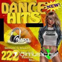 DANCE HITS Vol 222 Premiera