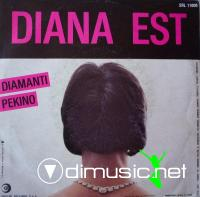 Diana Est - Diamanti (7'' version)