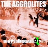 The Aggrolites - Dirty Reggae
