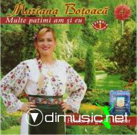 Maria Botoaca - Multe patimi am si eu 2012 (CD ORIGINAL)