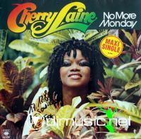 CHERRY LAINE - No More Monday ,Vinyl 12