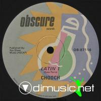 CHOOCH – Latin 1 Vinyl 12'' (1987)