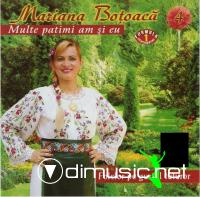 Maria Botoaca - Multe patimi am si eu Album original 2011