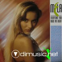 Mela - Everytime You Make Me Right (1989)