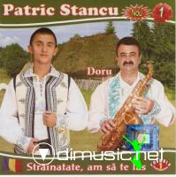 Petrica Stancu - Stainatate am sa te las 2012 (CD ORIGINAL)