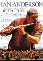 Ian Anderson - Ian Anderson Plays The Orchestral Jethro Tull (2005) DVD9