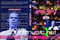 John Hiatt - Live at Full House Rock Show (2005) (DVD5)