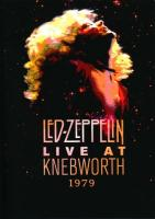 Led Zeppelin – Live At Knebworth 1979 (2007)