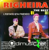 Righeira - The Best - 2002