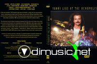 Yanni - Live At The Acropolis (1994) (DVD5)