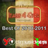 VA - Italo 4 Ever, Vol.78 - The Best of 2010-2011 [3CD] (2012)