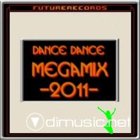 FutureRecords - Dance Dance Megamix 2011