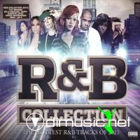 RnB Collection 2012 (3CD) (CD ORIGINAL)