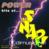Snap! – Power Hits Of...Snap!