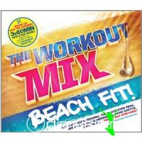 The Workout Mix – Beach Fit