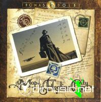 Thomas Dolby - A Map of the Floating City (Deluxe Edition) (2011) lossless