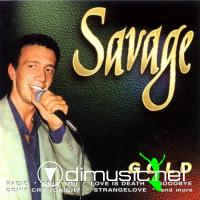 Savage - Gold - 1994