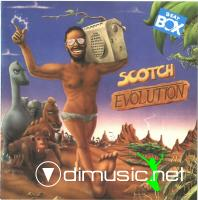 Scotch - Evolution (CD 1985)