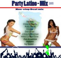 Party Latino Mix - 2011