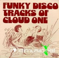 Cloud One – Funky Disco Tracks Of Cloud One - 1977