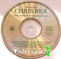 CHRIS REA - The Best Of (New Light Through Old Windows) (1988)