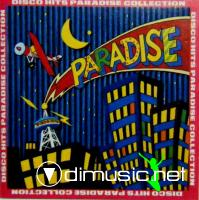 Various - Disco Hits Paradise Collection (1989)