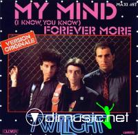 Twilight (4) – My Mind (1987)