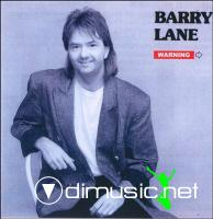 Barry Lane – Warning