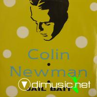 Colin Newman - Jail Bait (1990)