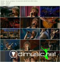 Bon Jovi, Lost Highway - The Concert (2012) 1080i HDTV HDNet TrollHD